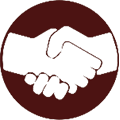logo , dịch vụ bảo vệ cam kết chất lượng