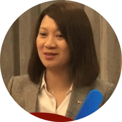 Chị Dung, Trung tâm tiếng Nhật trẻ em Todaiedu