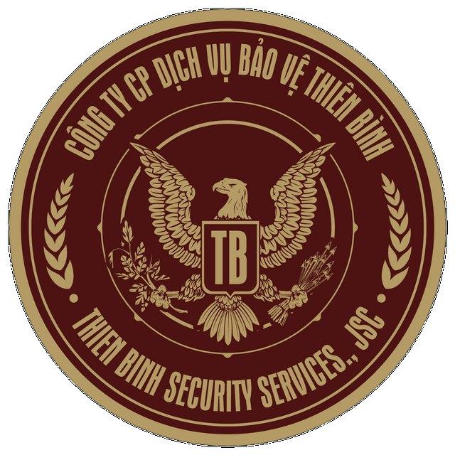 Ảnh logo của công ty bảo vệ tại hà nội
