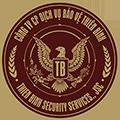 logo , dịch vụ bảo vệ Thiên Bình