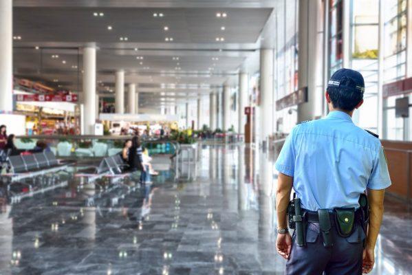 nhiệm vụ của nhân viên bảo vệ