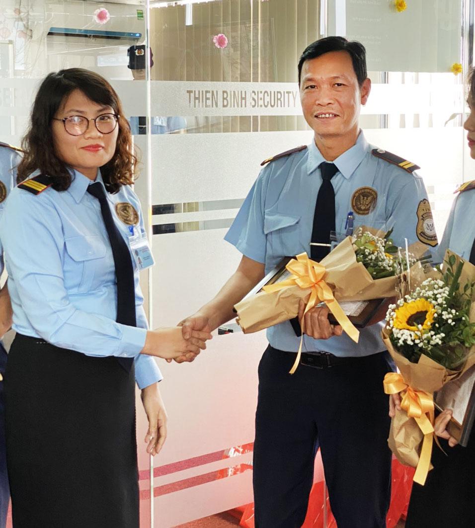 Dịch vụ bảo vệ, dịch vụ bảo vệ uy tín ở Hà Nội